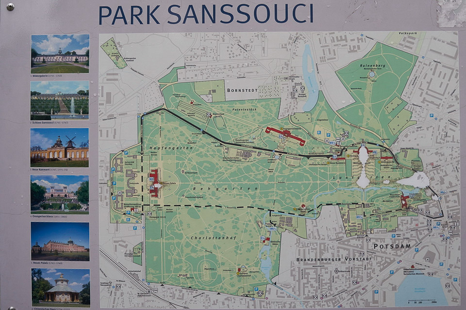 DSC0001 Spaziergang in Sanssouci