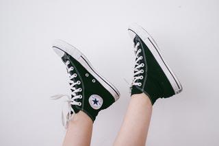 Fotowettbewerb Schuhe