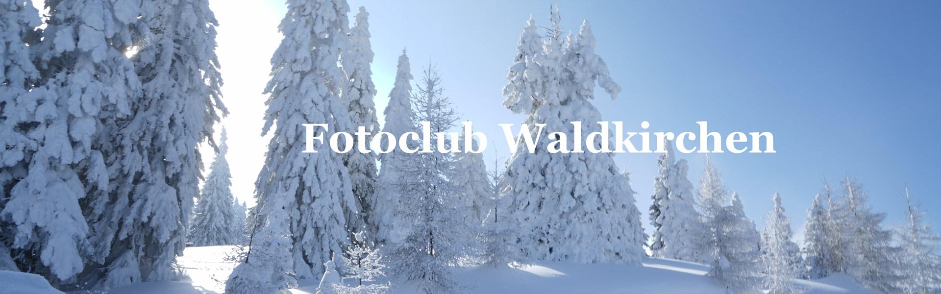 Fotoclub Waldkirchen