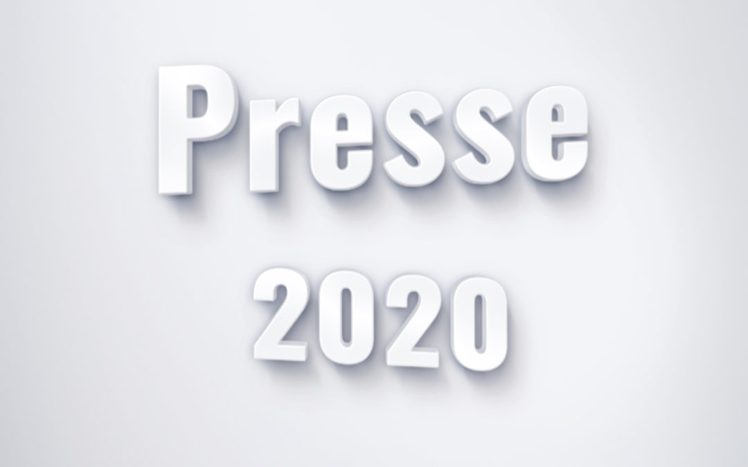 Presseberichte des Fotoclubs Waldkirchen 2020